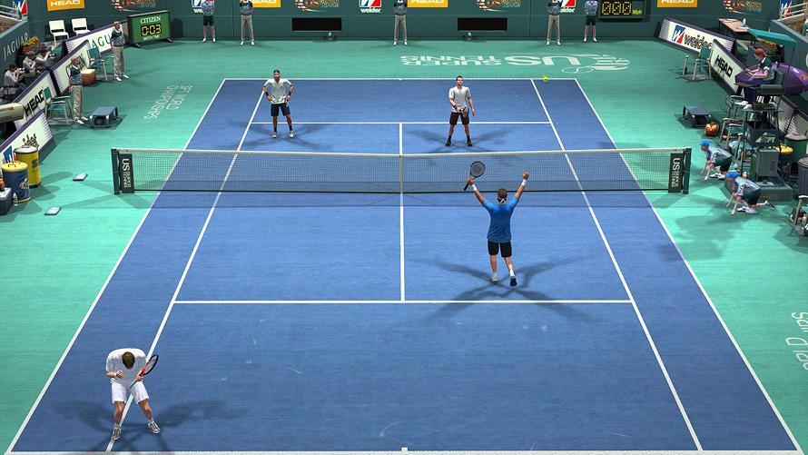 скачать игру теннис через торрент на компьютер игру бесплатно на русском