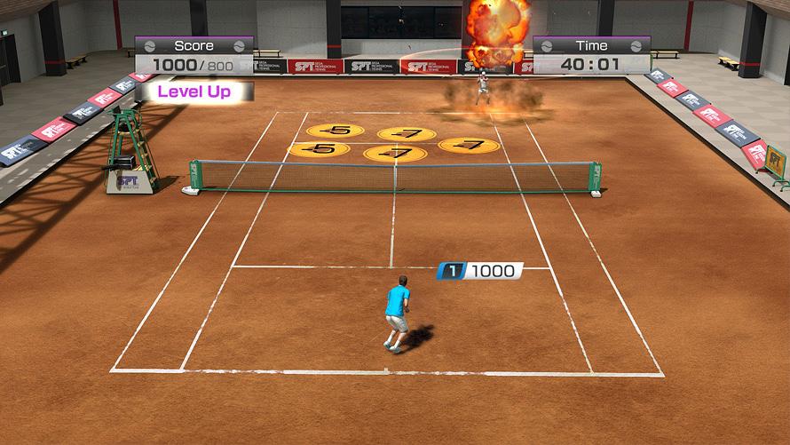 игра на пк теннис скачать торрент - фото 5